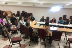 2020 - Seniors Meeting