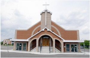 St. Gregorios Orthodox Church Of Toronto