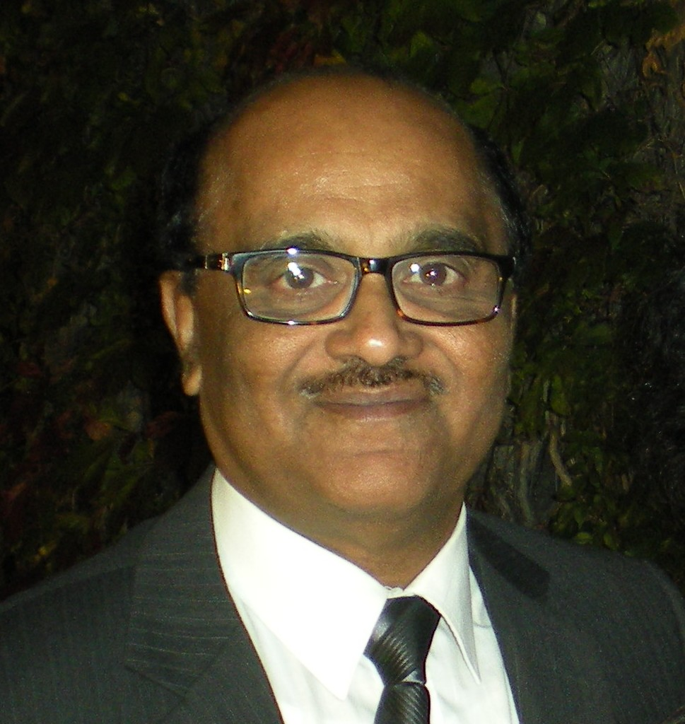 George Varughese